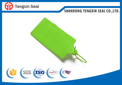 TX-PS101 High security Pull Tight Plastic Seal