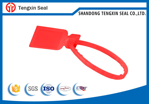 TX-PS213 Adjustable Length Plastic Seal
