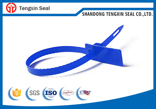 TX-PS202 Adjustable Length Plastic Seal
