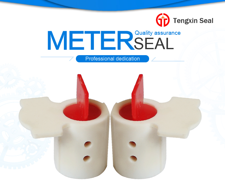 Twist Tite Meter Seals Products Shandong Tengxin Seal Co Ltd