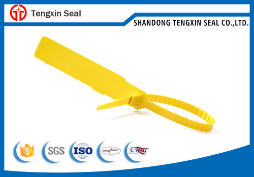 TX-PS112 Pull Tight  Length Plastic Seal