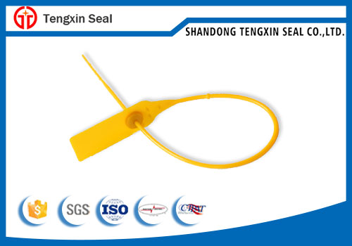 TXPS003 security shipping container plastic seals