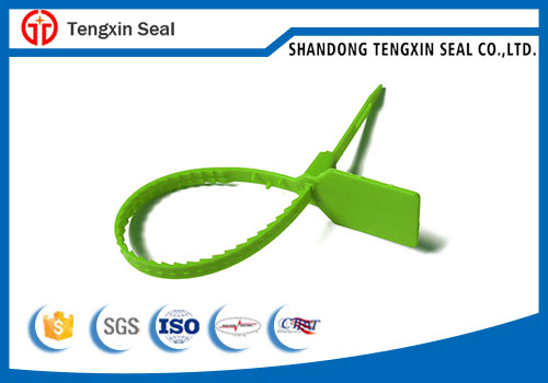 TXPS210 high security seals iso pas17712