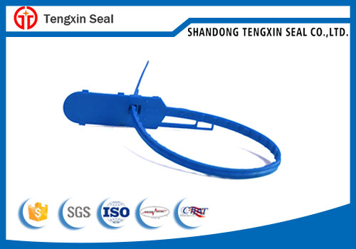 TX-PS007 wholesales self-locking plastic seal