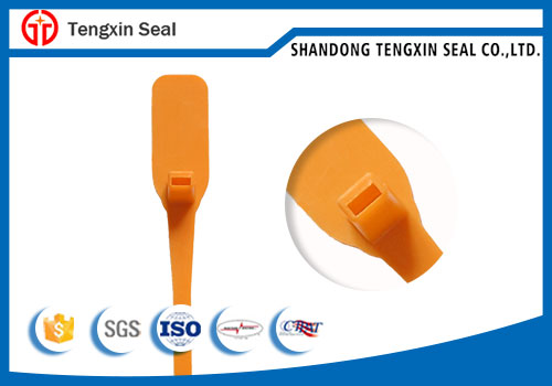 TX-PS205 China nylon malleability  plastic cable tie