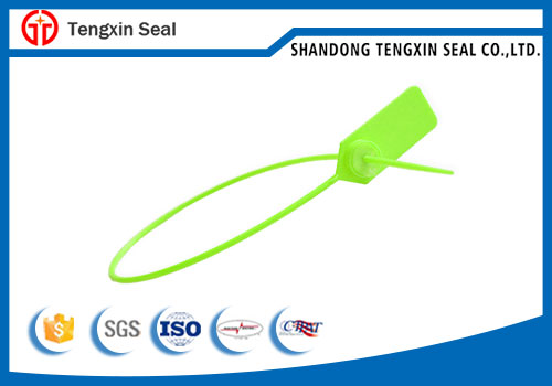 TXPS105  ATM Plastic Band Seals lock