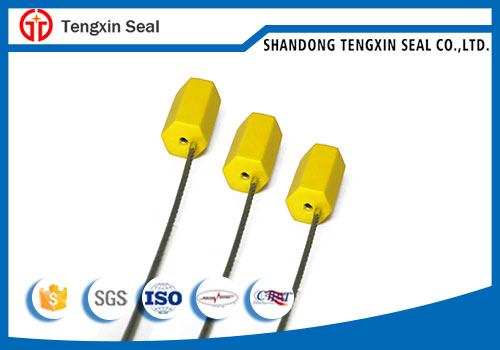 TX-CS201 Single-use Cable Seal Lock