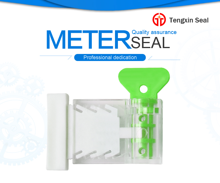 meter seal TX-MS101