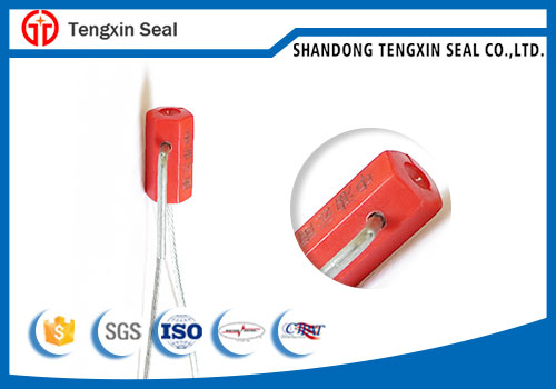 Chinese supplier china security cable seal