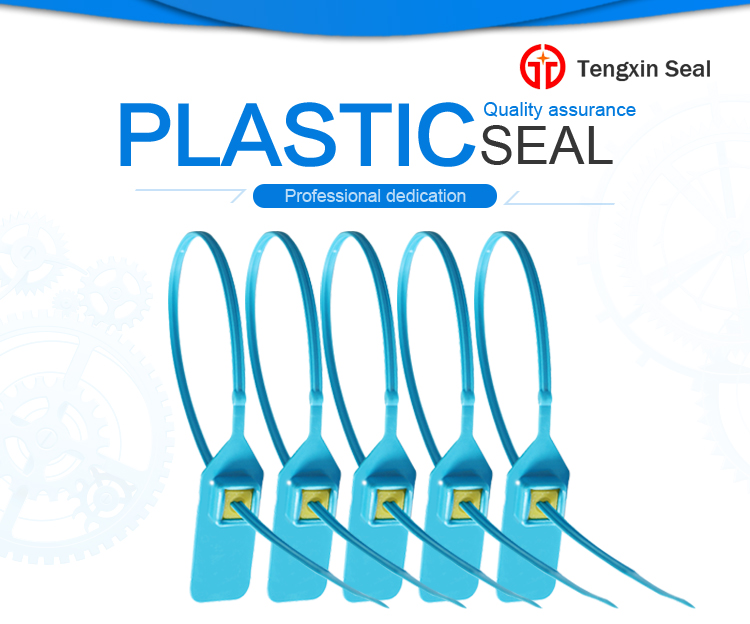 plastic seals TX-PS503